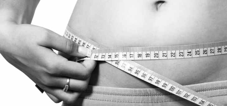 How Much Weight Did You Gain Over the Past Holidays?