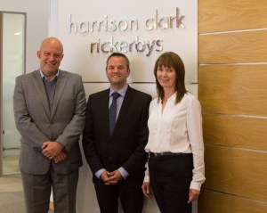 L-R - Andrew Kingston, Andrew Caldicott and Carolyn Green (1024x815)