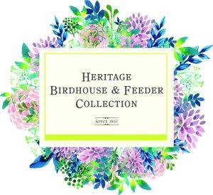 Birdhouse & Feeder Logo