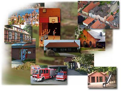 kommunale Einrichtungen