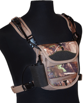 Bino Hub Optic Carry System X Out Harness