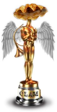 Golden Clam Award