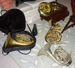 French-horn-choices