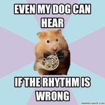 wrong-rhythm