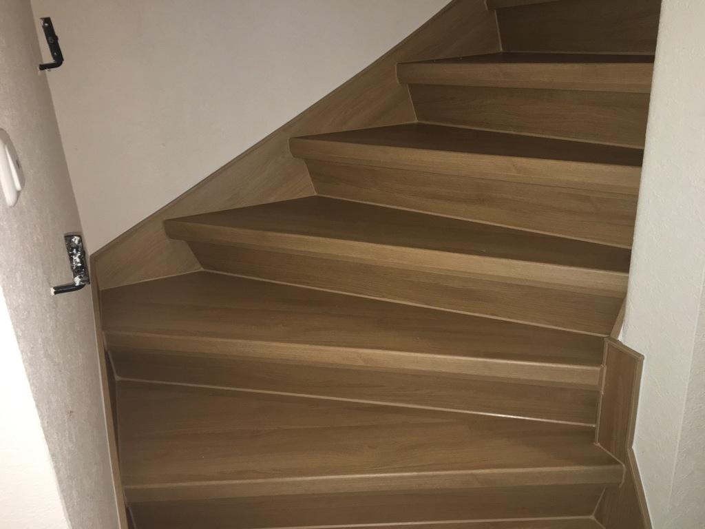 Treppenrenovierung im Raum Dresden Tilo-Hornoff-Renovierung