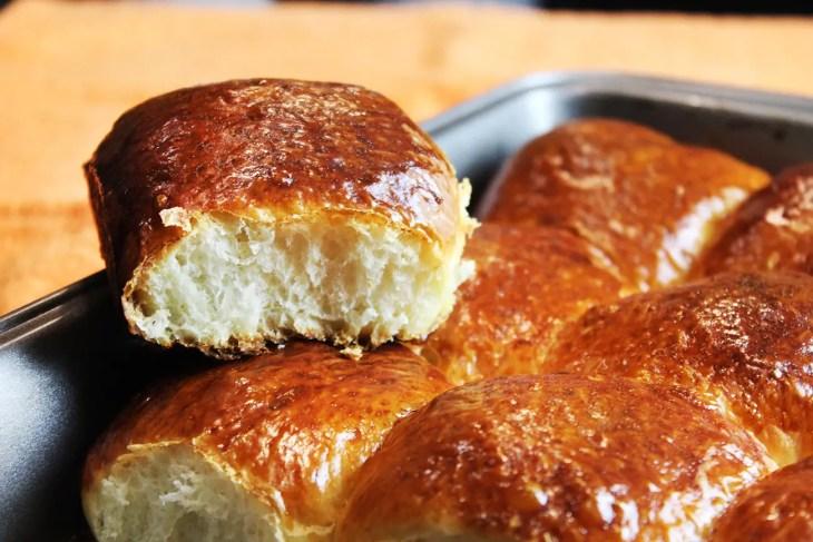 How to make hawaiian bread