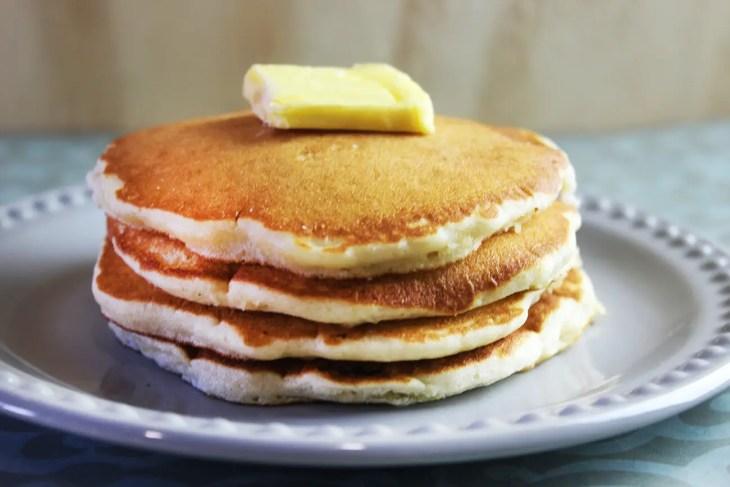 Como hacer pancakes