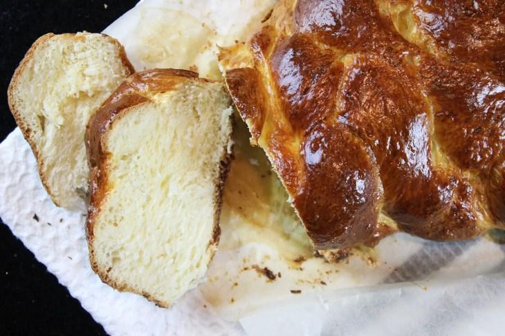 Pan de jalá