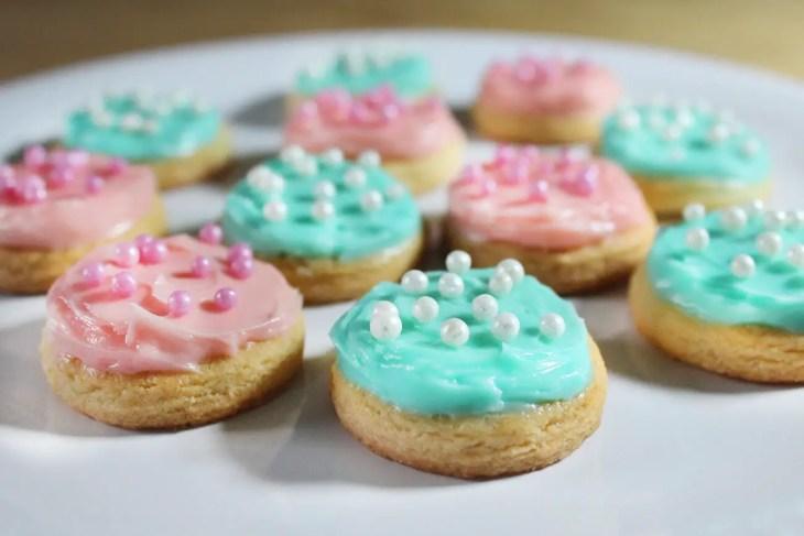 Como hacer galletas de azúcar