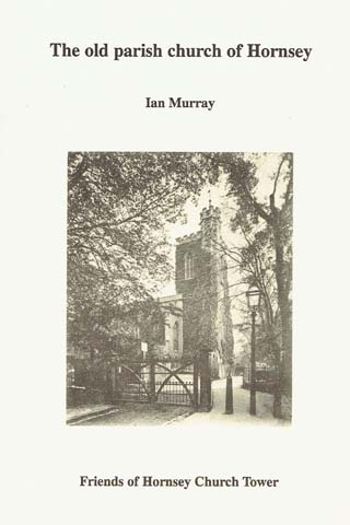 Local History Books Hornsey Historical Society