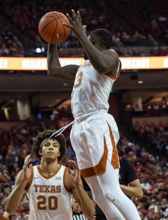 Matt Coleman for the rebound-Sims watches