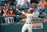 Texas Longhorns Baseball vs Cal St