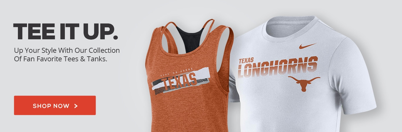 Fanatics Texas Longhorns Official Gear