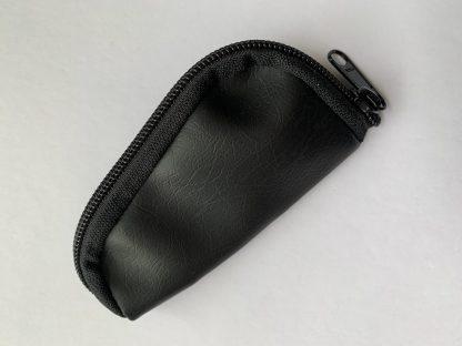 Vinyl Zipper Pouch