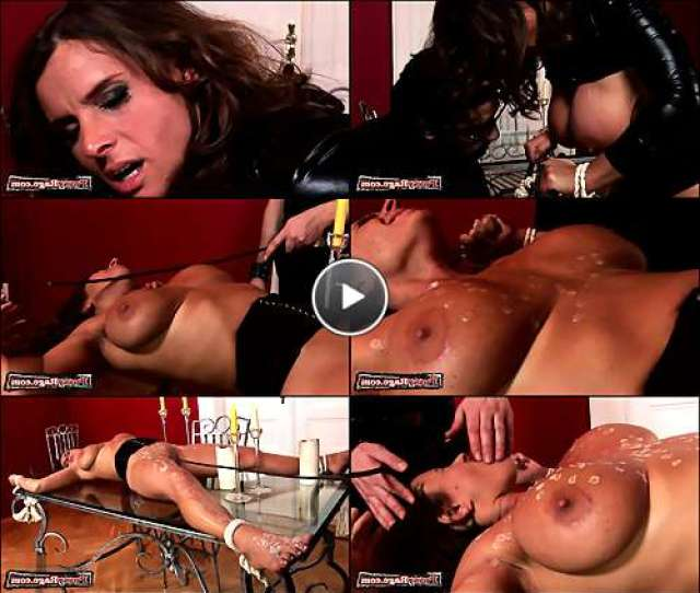 Female Orgasm Instruction Video