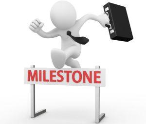 Sexy Milestones