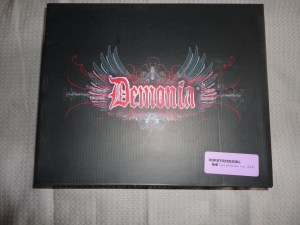 pleaser demonia demon 17