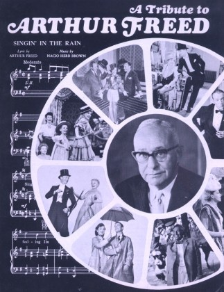 A Tribute to ARTHUR FREED