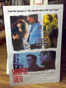 Hal Hartley『Simple Men』