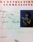 La révolution surréaliste(Centre Pompidou)