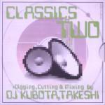DJ KUBOTA, TAKESHI CLASSICS 2