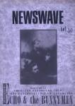 NEWSWAVE vol.10(表紙コンセプト&デザイン:北岡一浩・小松陽祐)