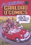 R. Crumb's Carload O' Comics