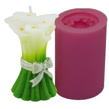 Candle Making Silicone Moulds