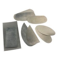 NZ-0251  10 pc Stainless Steel Clay Modelling Cutters.3