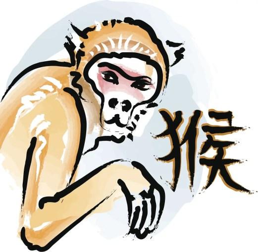 Mono-zodiaco chino
