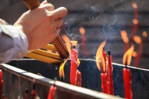 Taoísmo y budismo diferencias