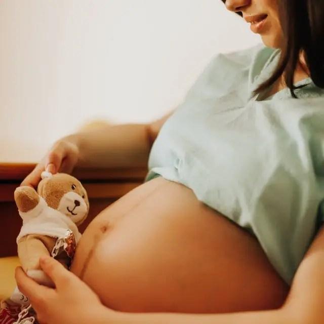 Sueño con amante del marido embarazada
