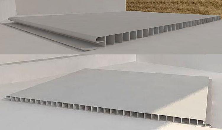 Caracteristicile de proiectare ale panoului PVC