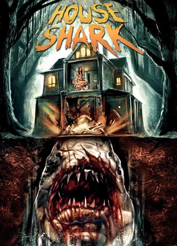 house-shark