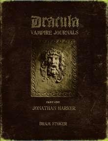 Dracula Journals Part 1