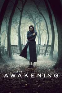 """Poster for the movie """"The Awakening"""""""