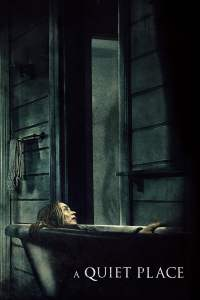 """Poster for the movie """"A Quiet Place"""""""