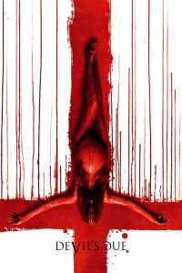 """Poster for the movie """"Devil's Due"""""""
