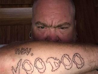 Rev VooDoo