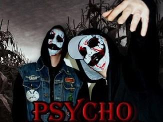 PsychoSlingers