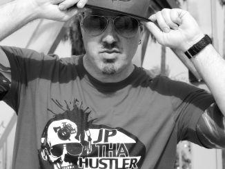 JP Tha Hustler