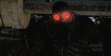 Mothman 2010 Out Now On DVD Horror Cult Films