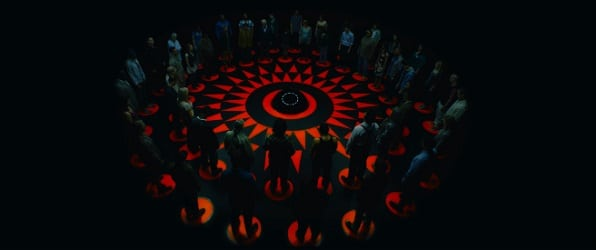 Image result for circle film poster