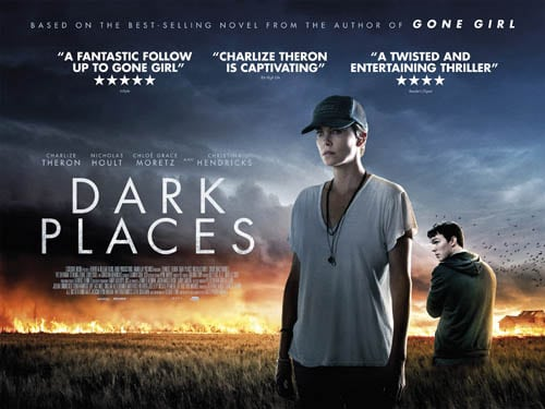 Trailer Revealed For Nail Biting Thriller DARK PLACES
