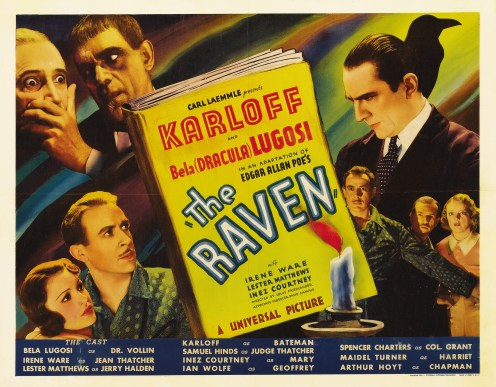 Poster-Raven,The(1935)_06