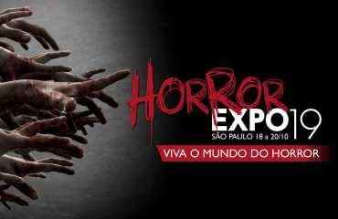 Horror Expo: São Paulo terá megaevento voltado para o mundo do horror em 2019