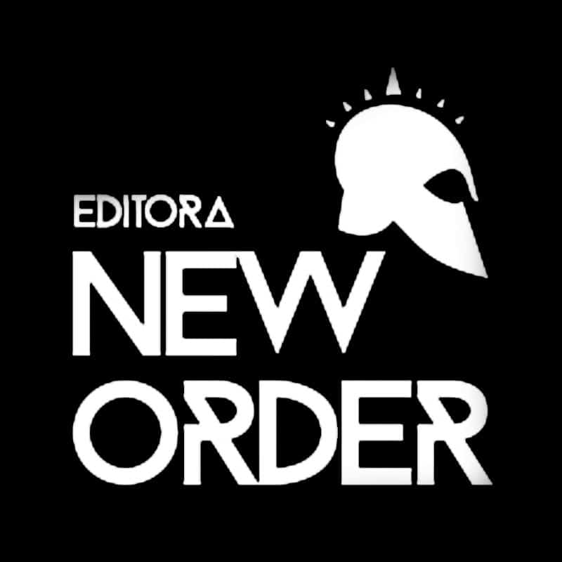 Editora New Order | Horror Artists' Pavilion