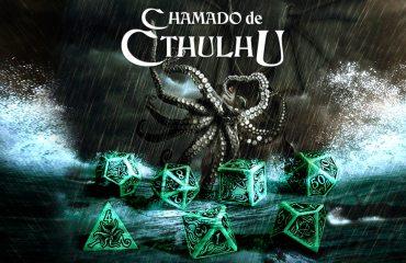 Horror Expo 2019 terá RPG Arena com o Chamado de Cthulhu