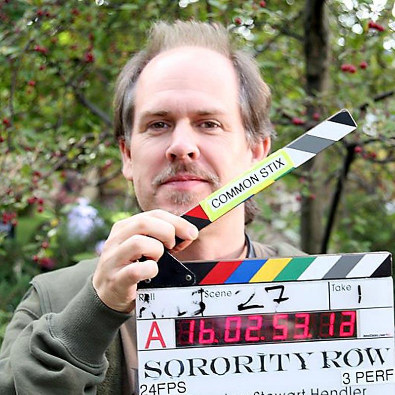 Josh Stolberg