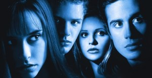 I know what you did last summer movie facts
